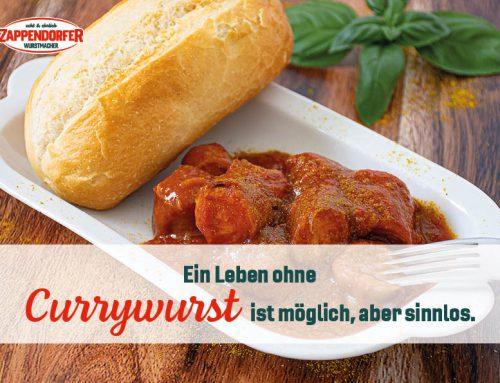 Tag der Currywurst